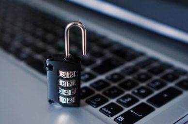 Webseiten Sicherheit PHP Update Artikelbild