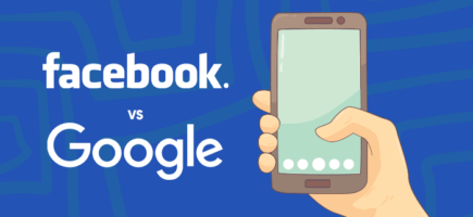 Google AMP vs. Facebook Instant Articles