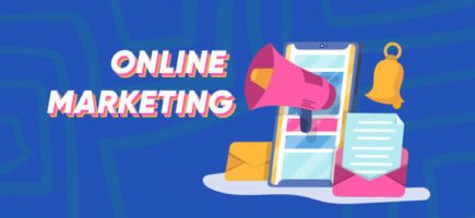 Online Marketing – Unsere Strategie 2019