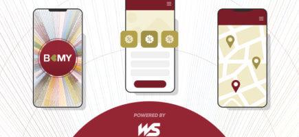 Die neue Gutschein-App: B-MY