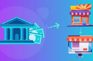 Corona-Überbrückungshilfe 3 – Jetzt günstig Online-Shops erstellen / modernisieren!
